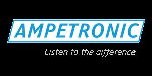 Ampetronic Logo Transparent