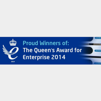 Ampetronic recognised for Hearing Loop export growth with Queen's Award for Enterprise
