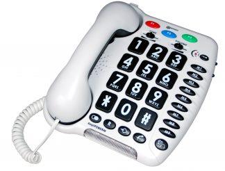 Amplipower 40 Corded Big Button Phone