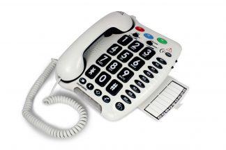 Amplipower 50 Corded Big Button Phone