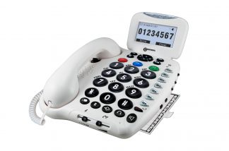 CL555 Corded Big Button Phone