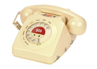CL60 Amplified Classic Phone
