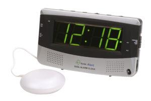 Geemarc Dual Alarm Clock SBD375SS