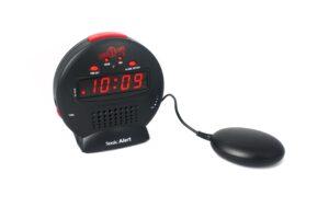 Geemarc Sonic Bomb Junior Alarm Clock SBJ525