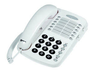 CL1100 Amplified Phone With Volume And Tone Control