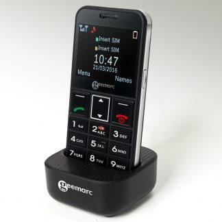 Geemarc CL8360 Amplified Mobile Camera Phone(2)