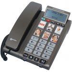 Geemarc Corded Amplified Phones
