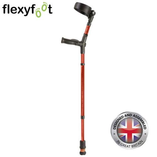 flexyfoot-closed-cuff-anatomic-grip-crutch-red-1