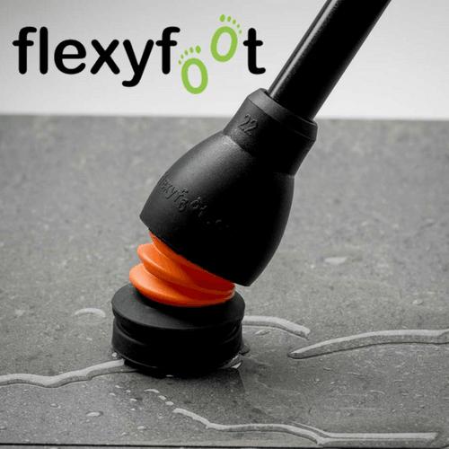 Flexyfoot Shock Absorbing Ferrule