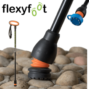 Flexyfoot Walking Aids and Accessories