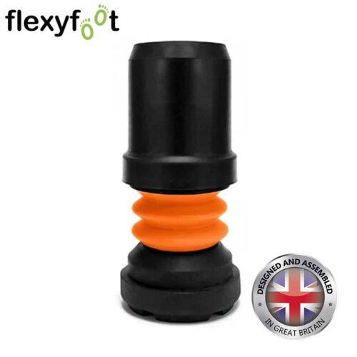 flexyfoot-shock-absorbing-walking-stick-ferrule-black