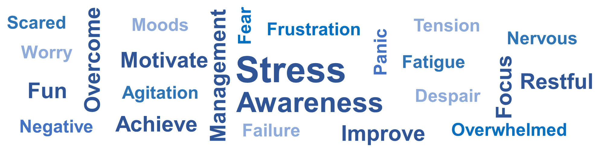 Stress Awareness and Management Training Courses