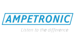Ampetronic Testimonial Transparent