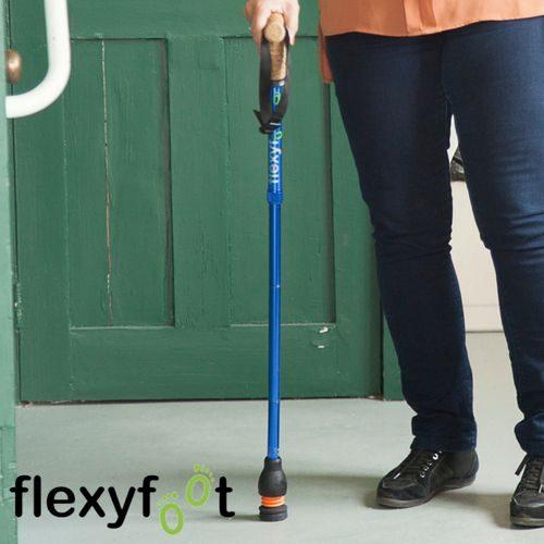 Flexyfoot-Folding-Walking-Stick