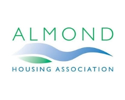 Almond Housing Association 250 x 200