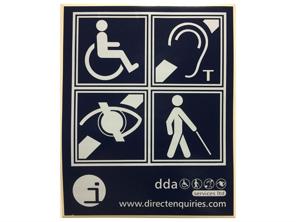 Signage Pack - Please Ask Staff for Help