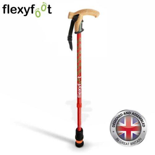 flexyfoot-telescopic-walking-stick-cork-handle