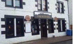 The Isles Inn, Isle of Skye