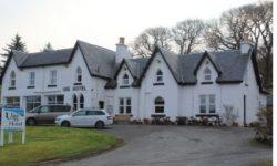 Uig Hotel Isle of Skye Isle