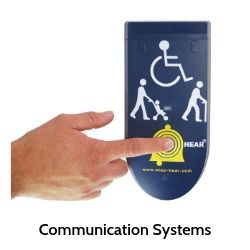 Communication Systems 250 x 250