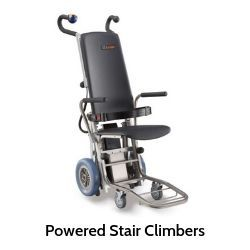 Powered Stair Climbers 250 x 250