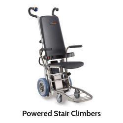 Powered Stair Climbers 250 x 250