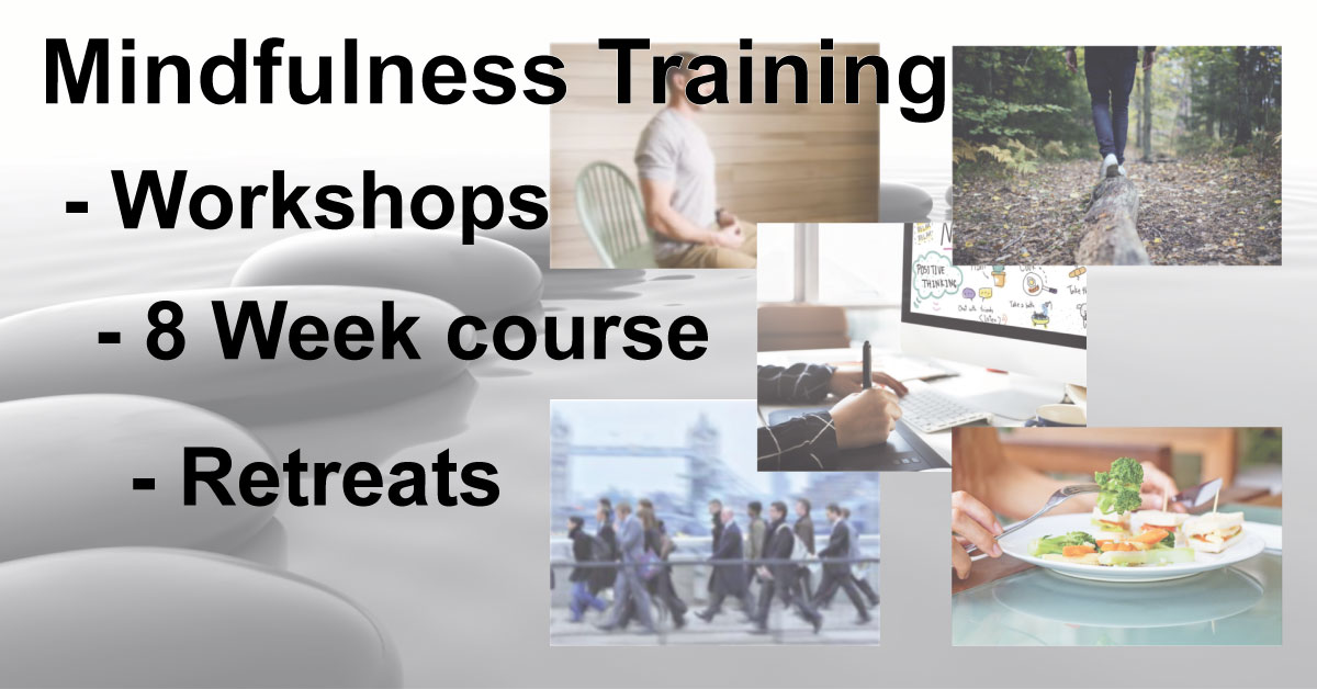 Mindfulness Training Courses