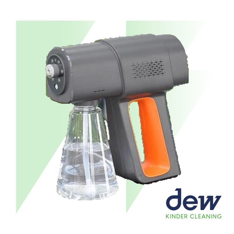 dew-chlorisal-acs08-electrostatic-fogger